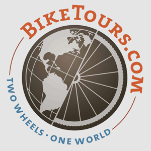 Logo Bike Tours