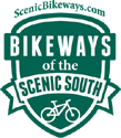 Bikeways of the Scenic South